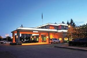 Hotel Shilo Inns Coeur D'alene