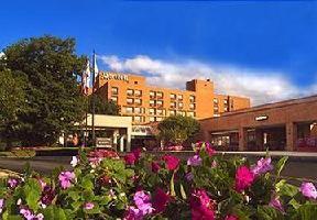 Hotel Boston Marriott Burlington