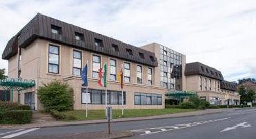 Hotel Wyndham Garden Duesseldorf Met