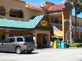 Hotel Days Inn St Augustine/historic