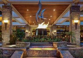 Hotel Jw Marriott Desert Springs Res