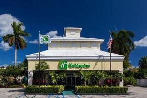 Hotel Holiday Inn Resort/marina