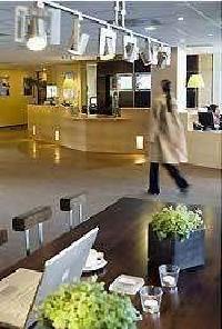 Hotel Novotel Maastricht