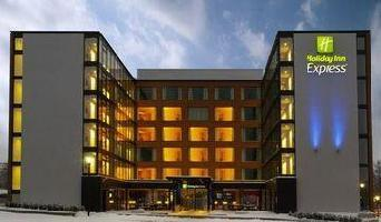 Hotel Holiday Inn Express Zurich Air