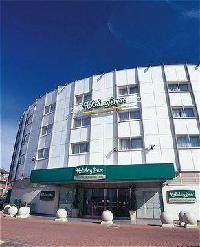 Hotel Holiday Inn Heathrow Ariel