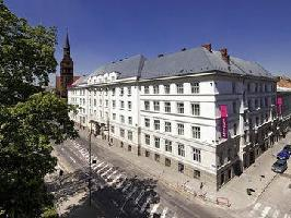Hotel Mercure Ostrava Center