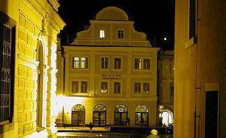 Hotel Old Inn