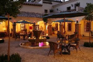 Hotel El Cortijo La Prensa