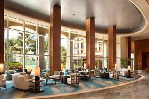 Hotel Marriott Singer Island