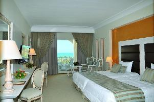 Hotel Hasdrubal Thalassa&spa Djerba