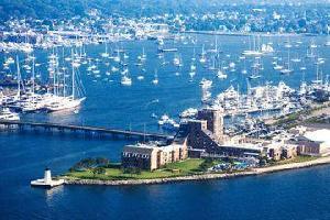 Hotel Gurneys Newport Resort And Mar