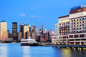 Hotel Hyatt Regency Jersey City
