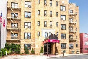 Ramada Jersey City Hotel