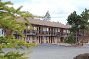 Hotel Bryce View Lodge