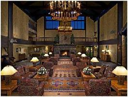 Hotel Tenaya Lodge At Yosemite