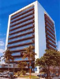 Hotel Tambau Flat