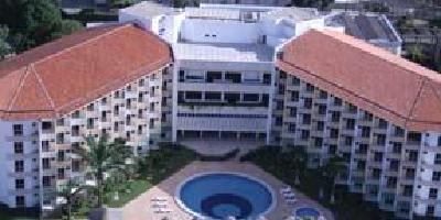 Grand Sao Luis Hotel