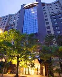 Hotel Mercure Poa Manhattan