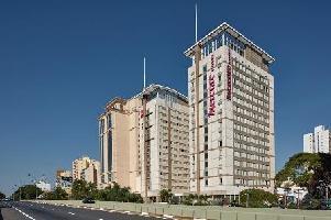 Hotel Mercure Campinas