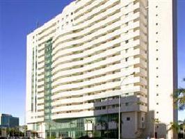 Hotel Mercure Brasilia Lider