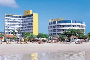 Marambaia Cassino Hotel & Convencoes