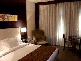 Mercure Hotel Belo Horizonte Lourdes