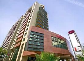 Hotel Mercure Brasilia Eixo Monumental