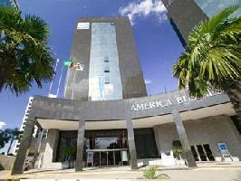 Hotel Novotel Porto Alegre Tres Figueiras