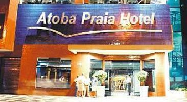 Hotel Atoba Praia