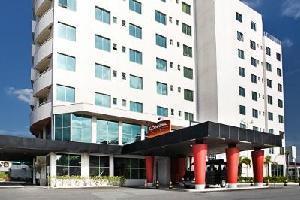 Cuper Hotel (ex Golden Executive)
