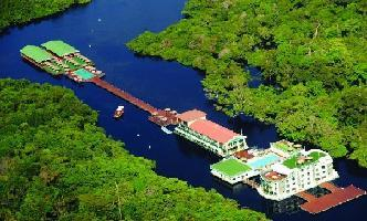 Hotel Amazon Jungle Palace