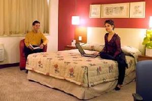 Hotel Comfort Suites Brasilia