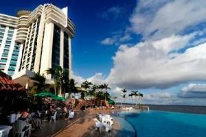 Hotel Park Suites Manaus