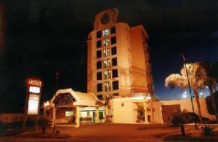 Hotel Carlton Plaza Uberlandia