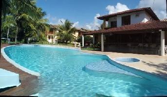 Hotel America Praia Flat