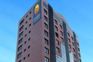 Hotel Comfort Inn & Suites Ribeirao Preto