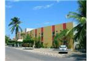 Itapoa Praia Hotel