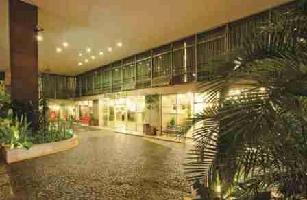 Dayrell Hotel E Centro De Convençoes