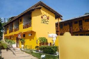 Hotel Perola Do Morro Pousada