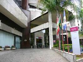 Hotel Mercure Joinville Prinz