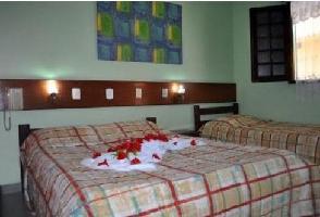Hotel Bore Koko Pousada