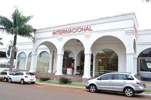 Internacional Hotel Maringa