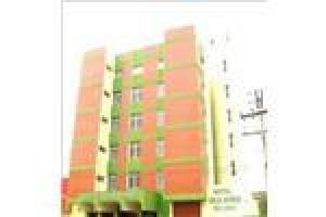 Hotel Vila Verde Rondonopolis