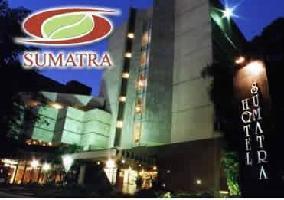 Hotel Sumatra Londrina