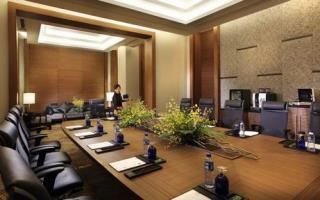 Hotel Intercontinental Lijiang Ancient Town