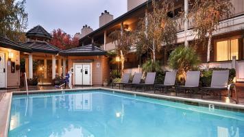 Hotel Best Western Sonoma Valley Inn & Krug Event Center