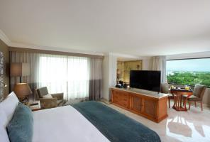 Hotel Marriott Villahermosa