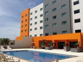 Hotel Real Inn Villahermosa