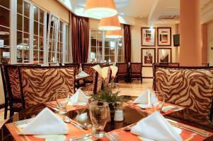 Mercure Hotel Guatemala Casa Veranda