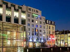 Hotel Nr.43 Styles Antwerpen C